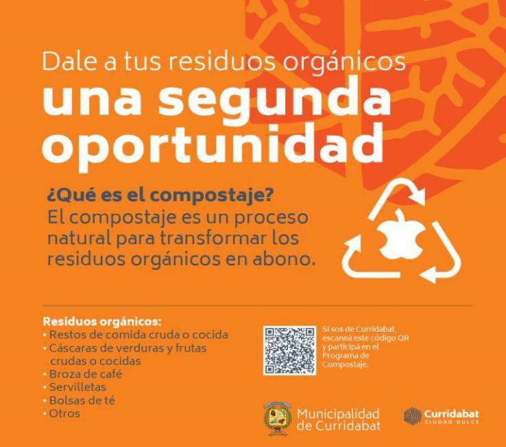 Programa de compostaje domestico-Curridabat Basura Cero